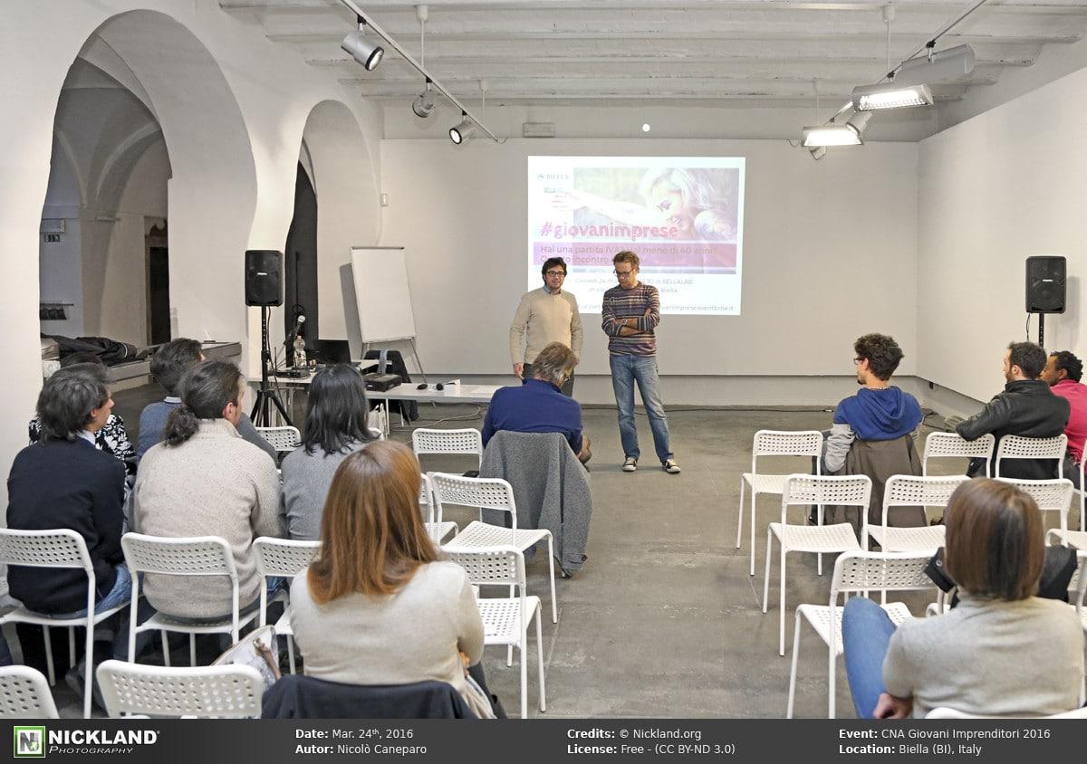 giovani imprese a Biella