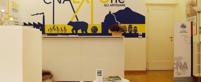artigianato biellese CNA Biella Expone gli artigiani micro piccole e medie imprese