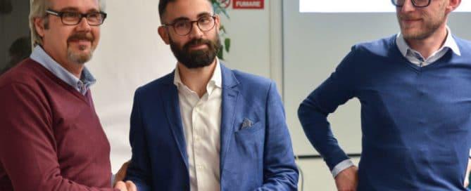 giovani imprenditori cna biella il nuovo gruppo guidato da andrea valentini presidente