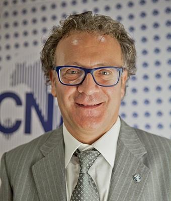 Luca Guzzo - Direttore CNA Biella