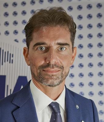 Gionata Pirali - Presidente CNA Biella