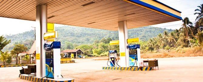 acquisti di carburante