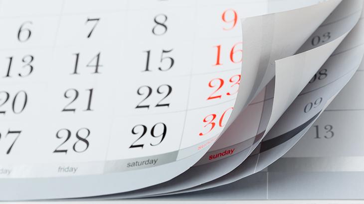 scadenze fiscali di ottobre