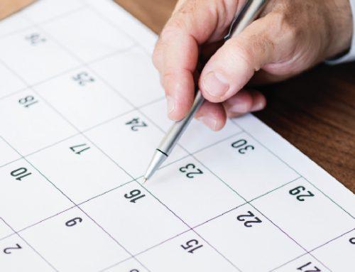 Le scadenze di novembre