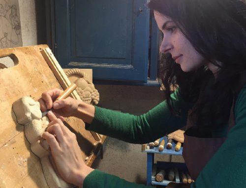 Storie di Artigiani: la storia di Stefania Nicolo