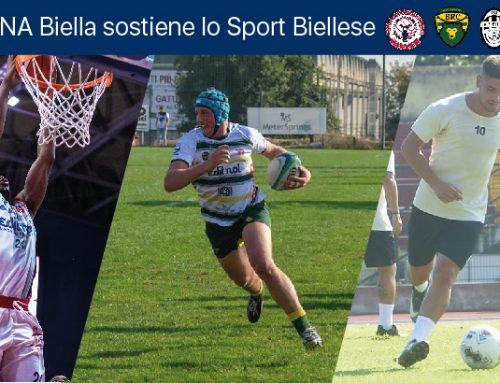 CNA Biella sostiene lo sport biellese