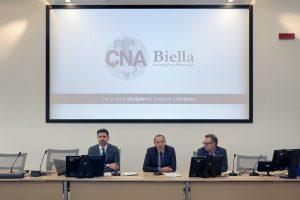 CNA Biella e Banca Sella