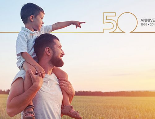 Da 50 anni aiutiamo le imprese a crescere