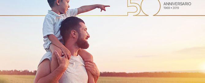 50 anni CNA Biella