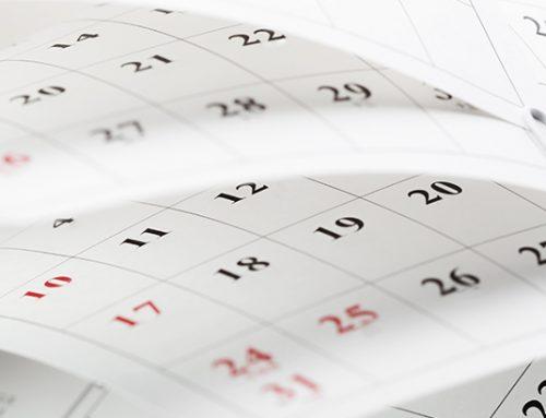 Le scadenze fiscali di marzo 2019