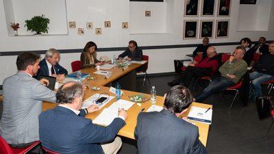 Incontro con i candidati a Consigliere Regionale del Piemonte