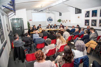 Elezioni comunali 2019 Biella