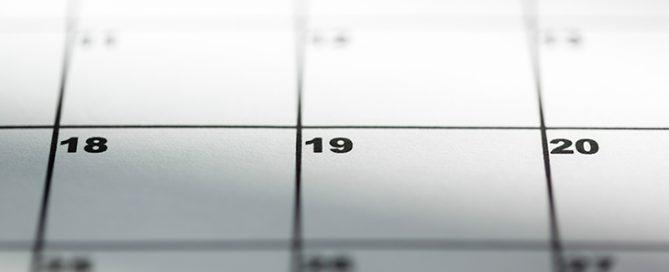 scadenze fiscali di agosto 2019