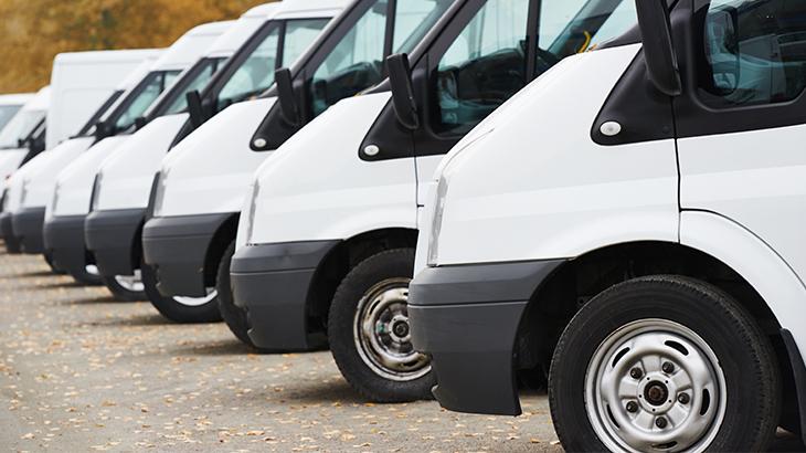 Nuovo bando veicoli aziendali