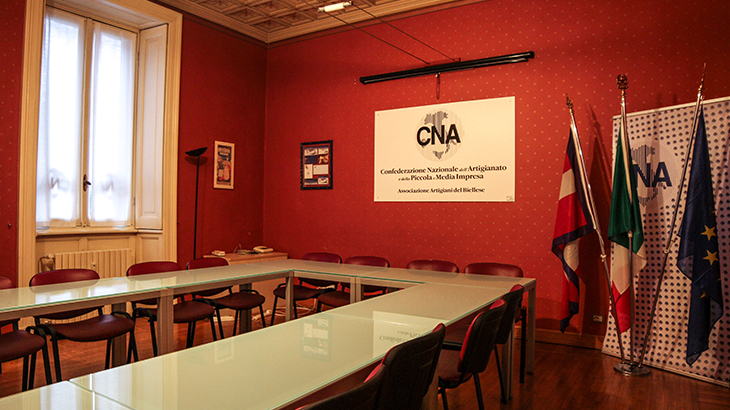 associarsi a CNA Biella