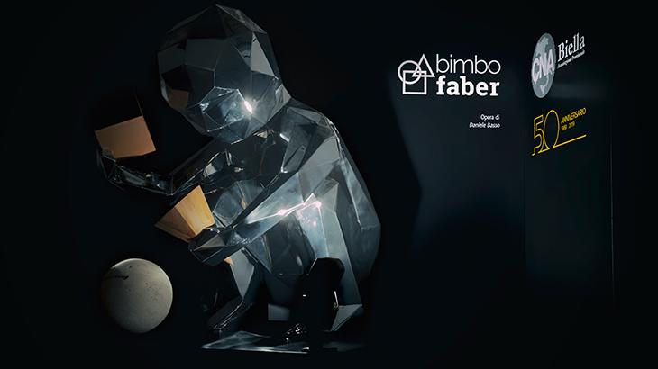 Bimbo Faber, CNA Biella