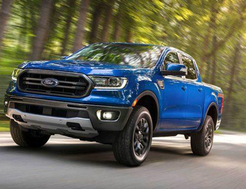 Doppia vittoria per i veicoli commerciali Ford