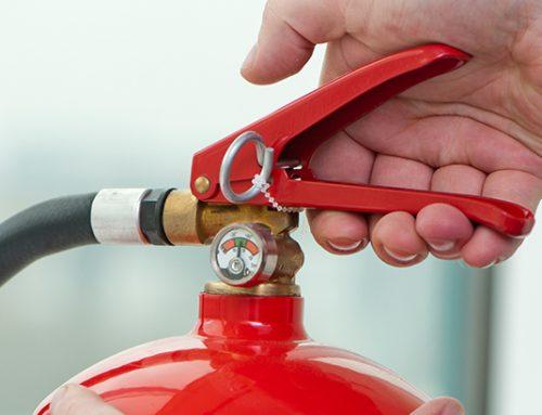 Corso antincendio: tutto quello che devi sapere