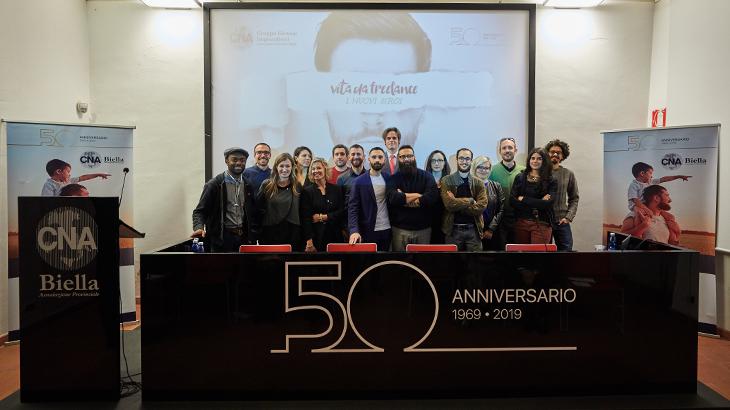 Gruppo Giovani Imprenditori di CNA Biella