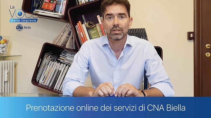 prenotazione online