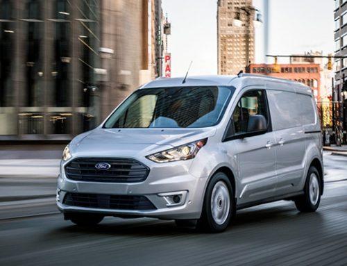 Nuovo Ford Transit Connect: scoprilo con la concessionaria virtuale Nuova Assauto