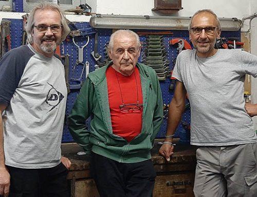 Storie da raccontare: Idro Gas di Capellaro Siletti Claudio e Fabio Snc