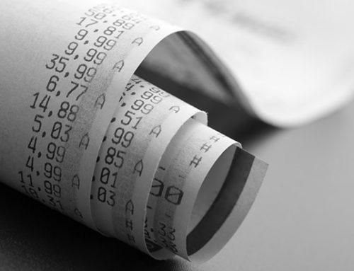 Lotteria degli scontrini: adeguamento registratore telematico