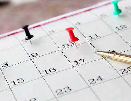 Le scadenze fiscali di marzo 2021