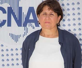 Cristina Argentero CNA Biella