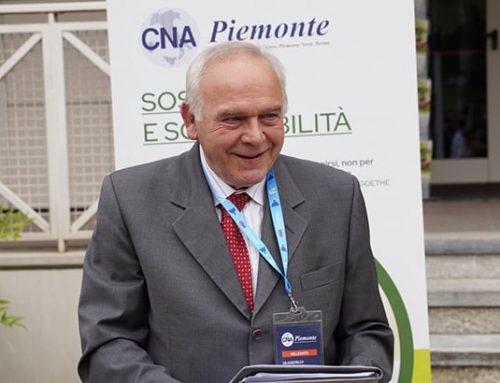 Bruno Scanferla è il nuovo presidente di CNA Piemonte