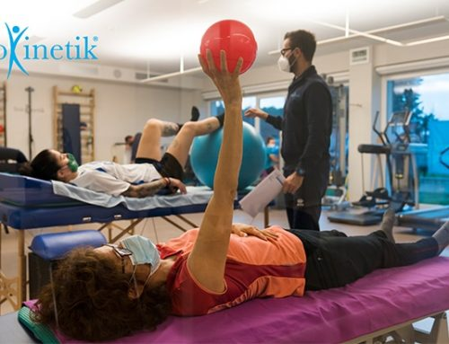 Fisiokinetik sigla una convenzione con CNA Biella